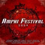 Various Artists - Amphi Festival 2009 (Official Compilation)
