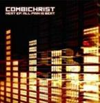Combichrist - Heat EP: All Pain Is Beat (MCD)
