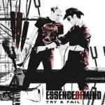Essence Of Mind - Try and Fail (CD)