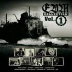 Various Artists - EBM Collection Volume 1