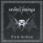 Anders Manga - X's and The Eyes