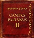 Corvus Corax - Cantus Buranus II [Limited Edition] (Limited CD Digibook)