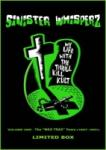 My Life With The Thrill Kill Kult - Sinister Whisperz – Volume One: The Wax Trax Years (1987-1991)