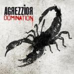 Agrezzior - Domination (CD)