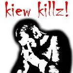 KiEw - Kiew Killz! (CDr Limited Edition)
