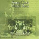 Anne Clark - Just After Sunset - The Poetry Of Rainer Maria Rilke (CD)