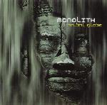 Monolith - Tribal Globe (CD)