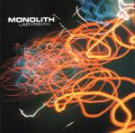 Monolith - Labyrinth (CD)