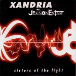 Jesus On Extasy - Xandria vs. Jesus On Extasy - Sisters Of The Light