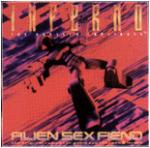 Alien Sex Fiend - rno - The Odyssey Continues