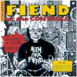 Alien Sex Fiend - Fiend At The Controls Vol 1+2