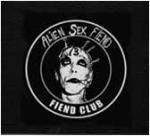 Alien Sex Fiend - The Very Best Of Alien Sex Fiend (USA release)