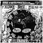 Alien Sex Fiend - Tarot