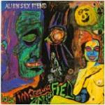 Alien Sex Fiend - Now I'm Feeling Zombiefied  (CDS)