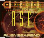 Alien Sex Fiend - Inferno: The Mixes