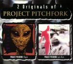 Project Pitchfork - 2 Originals Of Project Pitchfork: Dhyani + Lam-'Bras