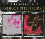 Project Pitchfork - 2 Originals Of Project Pitchfork: Entities + Souls/Island (2CD)