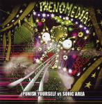 Punish Yourself - Phenomedia