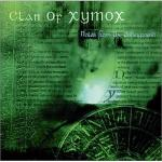 Clan of Xymox - Notes From The Underground (CD)