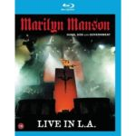 Marilyn Manson - Guns, God and Goverment – Live in L.A.