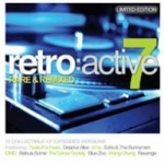Various Artists - Retro:Active 7