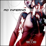 Ad Inferna - Trance :N: Dance  (CD)