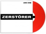 And One - Zerstörer (Limited 7