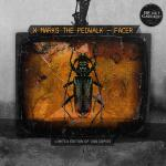 X Marks The Pedwalk - Facer (EP Limited Edition)