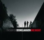 Deine Lakaien - One Night EP