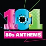 Various Artists - 101 80s Anthems