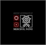 Merciful Nuns - Ancient Astronauts (Limited MCD Digipak)