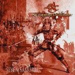 A Challenge Of Honour - Seven Samurai (CD Limited Edition)