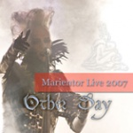 Other Day - Marientor Live 2007 (DVD)
