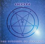 Ikon - The Tyranny Of Distance  (CD)