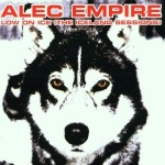 Alec Empire - Low On Ice (The Iceland Sessions)