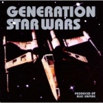 Alec Empire - Generation Star Wars (CD)