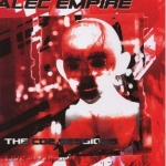 Alec Empire - CD2 Sessions- Live in London  (CD Limited Edition)