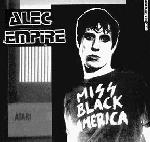 Alec Empire - Miss Black America (CD)
