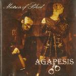 Agapesis - Mistress of Blood