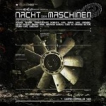 Various Artists - Nacht der Maschinen Volume 3