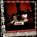 Various Artists - Resistanz (Limited CD)