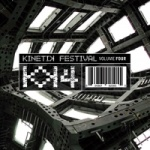 Various Artists - Kinetik Festival Volume 4