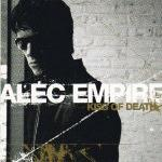 Alec Empire - Kiss Of Death (MCD Limited Edition)
