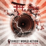 Various Artists - Direct World Action for Japan
