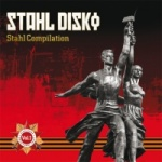 Various Artists - Stahl Disko/Stahl Compilation Volume 1 (CD)