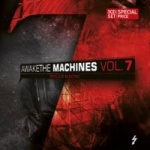 Various Artists - Awake the Machines Vol. 7 (3CD Digipak)