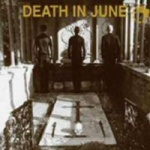 Death In June - Nada Plus [Golden Vinyl]