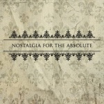 Arms and Sleepers - Nostalgia For The Absolute