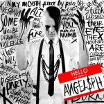 Angelspit - Hello My Name is (CD)