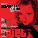 Various Artists - Schwarze Nacht Volume 5
